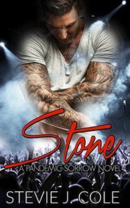 Stone: A Standalone Rock Star Romantic Comedy