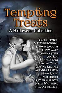 Tempting Treats: A Halloween Collection