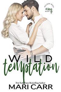 Wild Temptation: Billionaire Boss Virgin Secretary