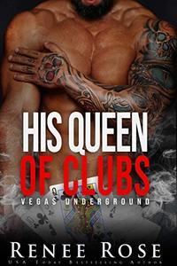 His Queen of Clubs: A Bad Boy Bratva Romance