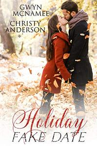 Holiday Fake Date: (A Fake Relationship Mistaken Identity Age Gap Virgin Billionaire Holiday Romance)