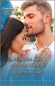 A Stolen Kiss with the Midwife
