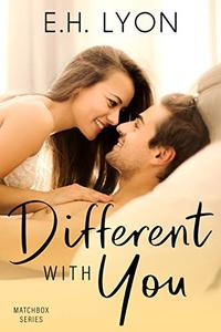 Different with You: A Small Town Romance