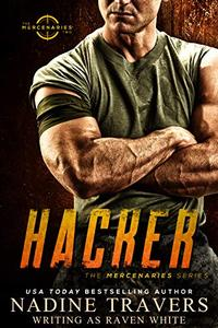 Hacker: The Mercenaries Series Book 2