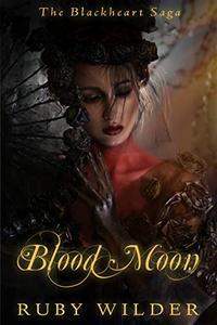 Blood Moon: A Paranormal Vampire Romance