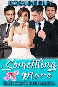 Something More: MMFM Bisexual Reverse Harem Romance