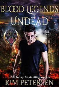 Blood Legends: Undead