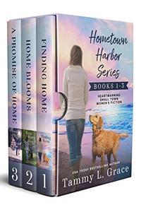 Hometown Harbor Series Books 1-3: Heartwarming Small Town Women's Fiction