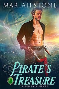 Pirate's Treasure: A Pirate Time Travel Romance