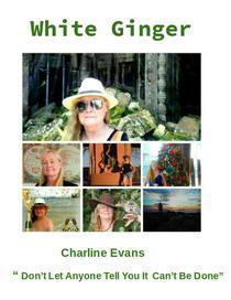 White Ginger - Charline Evans