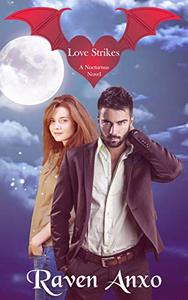 Love Strikes: A Nocturnus Novel