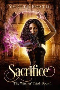 Sacrifice: An Urban Fantasy Adventure