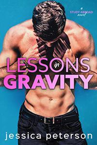 Lessons in Gravity: A Rockstar Romance