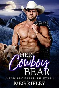 Her Cowboy Bear