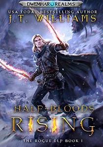 Half-Bloods Rising