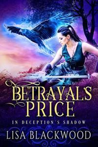 Betrayal's Price