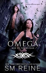 Omega: An Urban Fantasy Novel