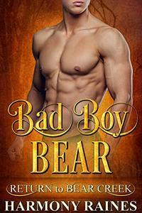 Bad Boy Bear