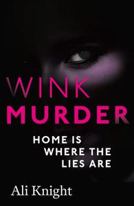 Wink Murder: an edge-of-your-seat thriller that will have you hooked