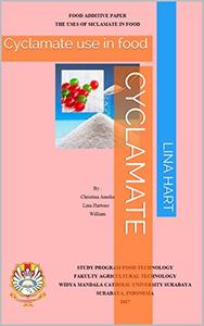Cyclamate: Cyclamate use in food