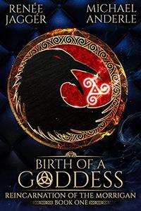 Birth of a Goddess