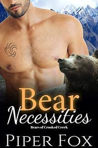 Bear Necessities: A BBW and Bear Shifter Insta-love Romance