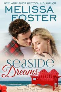 Seaside Dreams (Love in Bloom: Seaside Summers)
