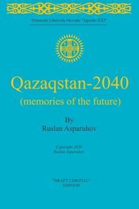 Qazaqstan – 2040
