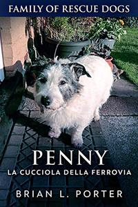 Penny, la Cucciola della Ferrovia