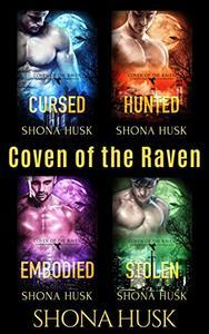 Coven of the Raven: box set