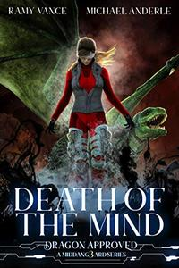 Death of the Mind: A Middang3ard Series