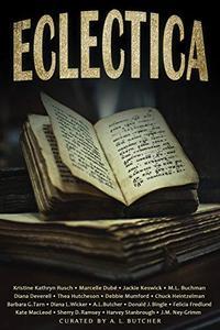 Eclectica: A Bundle of Short Stories
