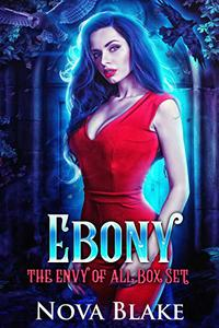 Ebony: The Envy of All Box Set