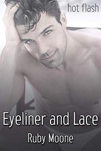 Eyeliner and Lace