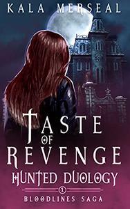 Taste of Revenge