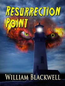 Resurrection Point: A group of disaffected people suffer terrifying consequences when they dare to experiment with death and resurrection.