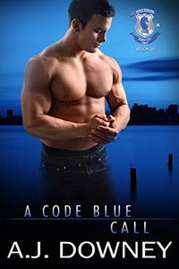 A Code Blue Call: Indigo Knights Book VI