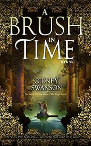 A Brush in Time: A Time Travel Romance