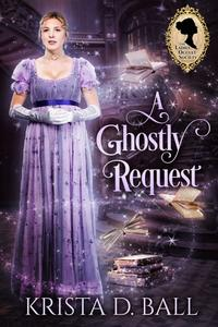 A Ghostly Request