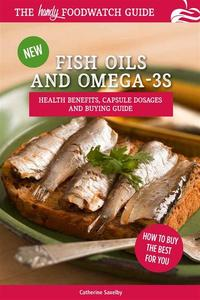 Fish Oils and Omega-3s