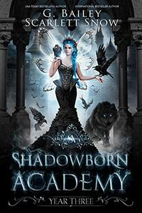 Shadowborn Academy: Year Three