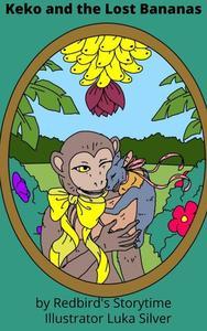 Keko and the Lost Bananas