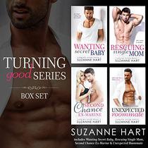Turning Good Series: A Contemporary Romance Box Set