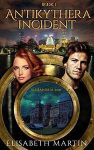 Antikythera Incident: Alexandria 2031