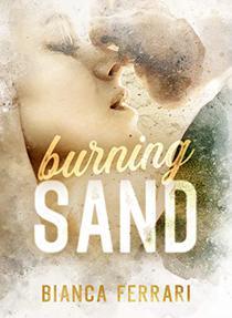 Burning Sand (Flames Series Vol. 1)