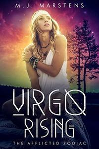 Virgo Rising (A Reverse Harem Fantasy Novel)