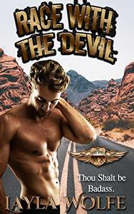 Race With The Devil: A Motorcycle Club Romance