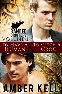 Banded Brothers, Volume 1