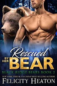 Rescued by her Bear