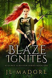 Blaze Ignites